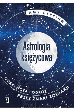 Astrologia księżycowa