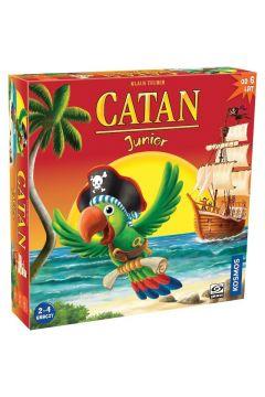 Catan. Junior