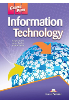 Career Paths Information Technology Student's Book + DigiBook