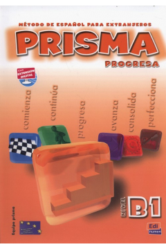Prisma nivel B1 alumno EDI-NUMEN