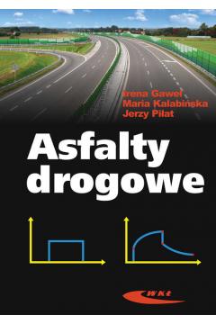 Asfalty drogowe
