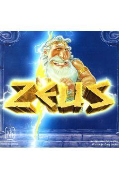Zeus. Gra planszowa Zeus