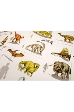 Czy wiesz, który zwierz...? Dinozaury