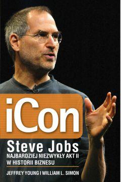 iCon Steve Jobs