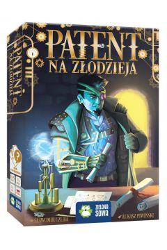 Patent na złodzieja