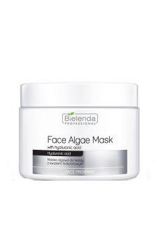 Face Program Face Algae Mask With Hyaluronic Acid maska algowa do twarzy z kwasem hialuronowym