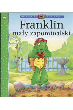 Franklin mały zapominalski