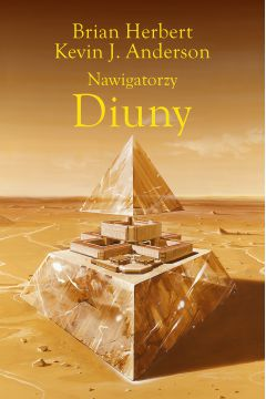 Kroniki Diuny T19 Nawigatorzy Diuny