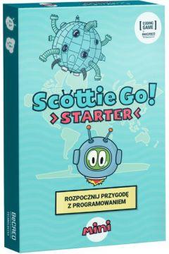 Scottie Go! Starter
