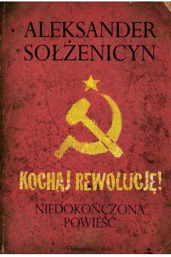 Kochaj rewolucję
