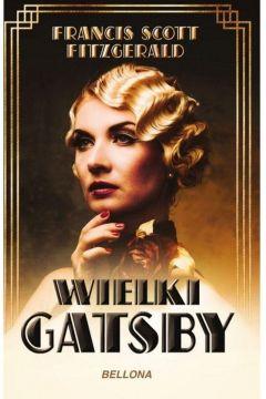 Wielki Gatsby Pocket