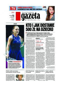 Gazeta Wyborcza - Płock 254/2015