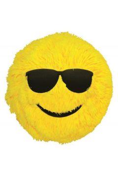 Piłka Fuzzy Ball S`cool Smarty żółta S D.RECT