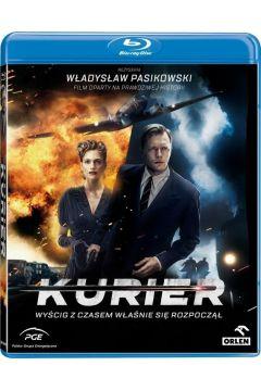 Kurier (Blu-ray)