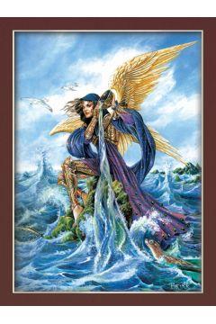 Archanioł Gabriel, plakat