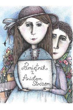 Pamiętnik z Aniołem Stróżem