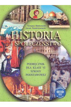 Historia SP KL 6. Podręcznik Podróże w czasie
