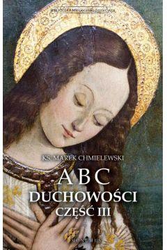 ABC Duchowości III