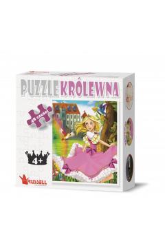 Puzzle Królewna 48