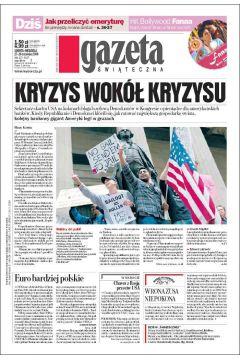 Gazeta Wyborcza - Częstochowa 227/2008