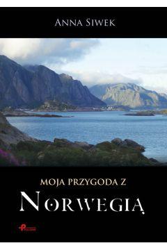 Moja przygoda z Norwegią