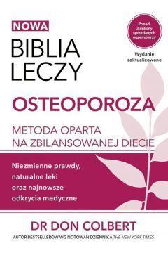 Biblia leczy Osteoporoza