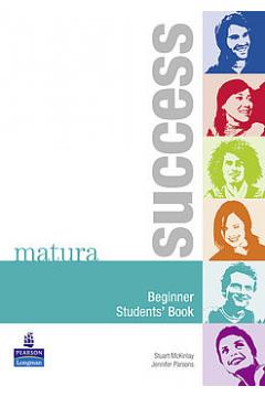 Matura Success Beginner SB