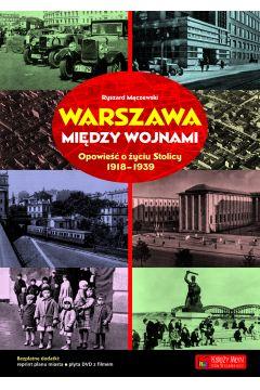 Warszawa między wojnami