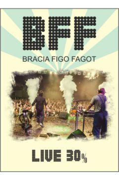 BFF Live 30% (DVD)