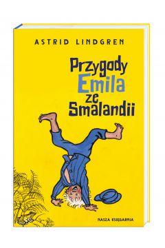 Przygody Emila ze Smalandii