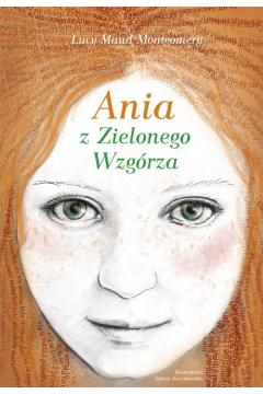 Ania z Zielonego Wzgórza SKRZAT