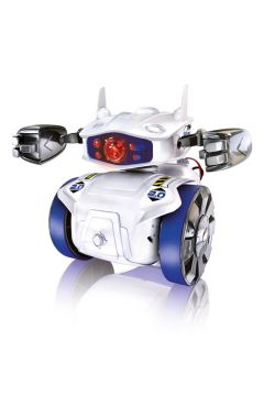 Cyber Robot. Naukowa Zabawa