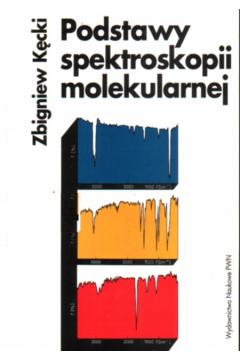 Podstawy spektroskopii molekularnej