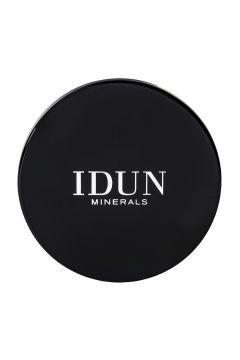 IDUN MINERALS_Powder Foundation podkład w pudrze 031 Jorunn
