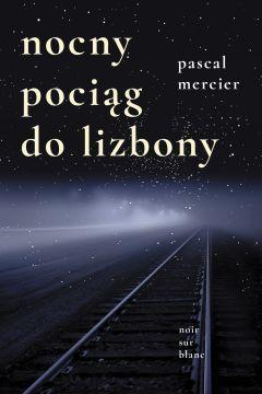 Nocny pociąg do Lizbony