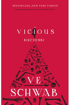 Vicious. Nikczemni