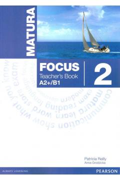 Matura Focus 2 Teacher's Book