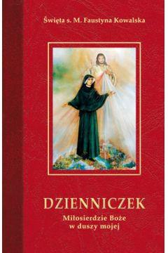 Dzienniczek.Miłosierdzie Boże w duszy...pocket
