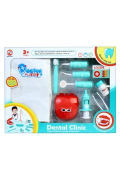 Zestaw lekarski Dentysta