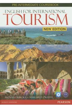 English for International Tourism Pre-Inter. SB