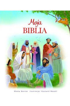 Moja Biblia