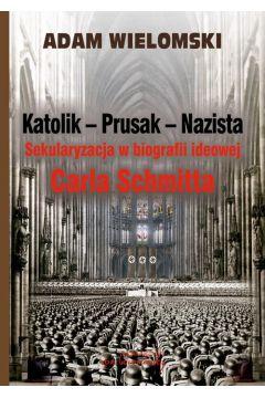Katolik Prusak Nazista