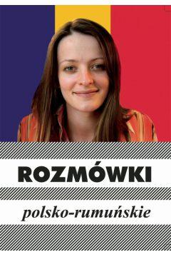 Rozmówki rumuńskie  KRAM