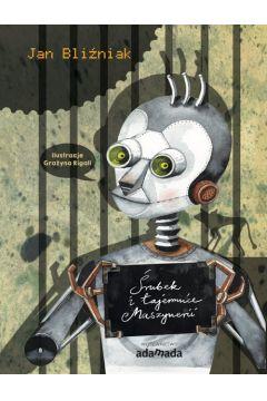 Śrubek i tajemnice Maszynerii