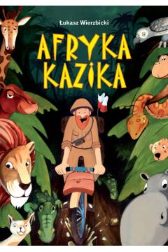 Afryka Kazika