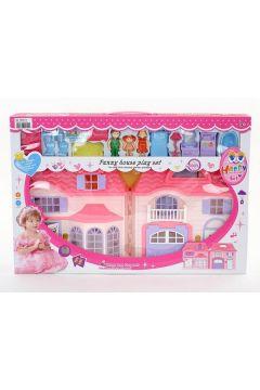 Domek dla lalki 524194 ADAR