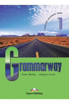 Grammarway 1. Student's Book (Polish Edition)