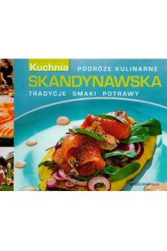 Podróże Kulinarne Kuchnia Skandynawska T19