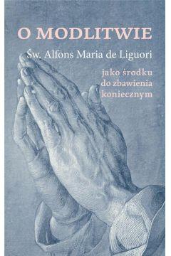 O modlitwie