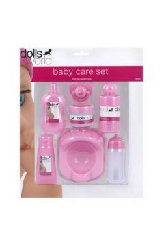 "Akcesoria ""Baby Care Set"""